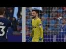 FIFA18 Фантастический двойной сейв Ллориса