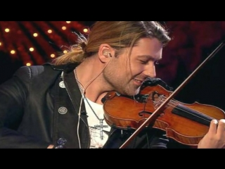 David Garrett_Canon [Johann Pachelbel] NEW. HD