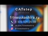 CATstep Студия Фитнеса