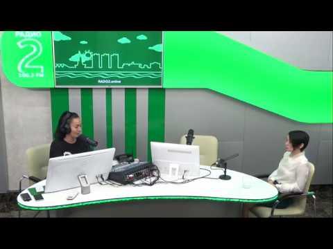 Гость на Радио 2 Марина Баена детский психолог городской психологической службы Психологи