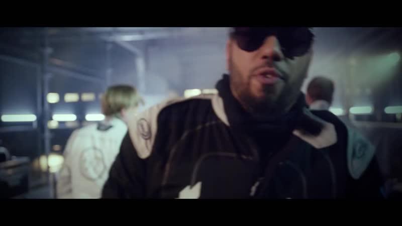 Samy Deluxe - Halt Dich Gut Fest (feat. Die Fantastischen Vier)