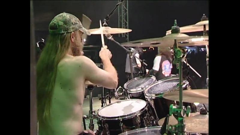 Obituary - Find The Arise (Live In Schlo... DVD Rip) (720p).mp4