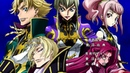 【MAD】 Code Geass R2 Opening 『Strike Back』