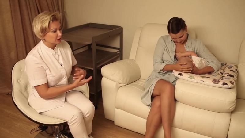 Правила успешного грудного вскармливания. Союз педиатров