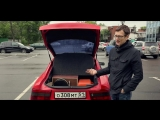 Обзор Opel Calibra