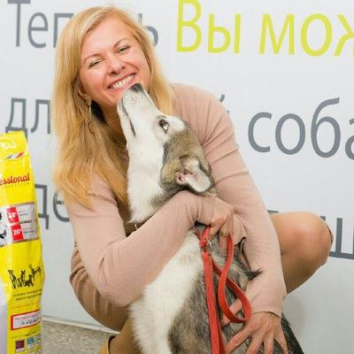 Юлия Крынская