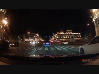 На Невском своя атмосфера