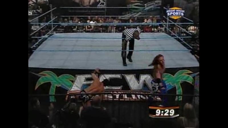 Florida Championship Wrestling TV 54 11.10.2009