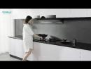 Умная плита и вытяжка от Xiaomi