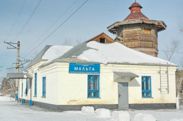 Уехали в страну, названную в честь деревни Иркутской области.