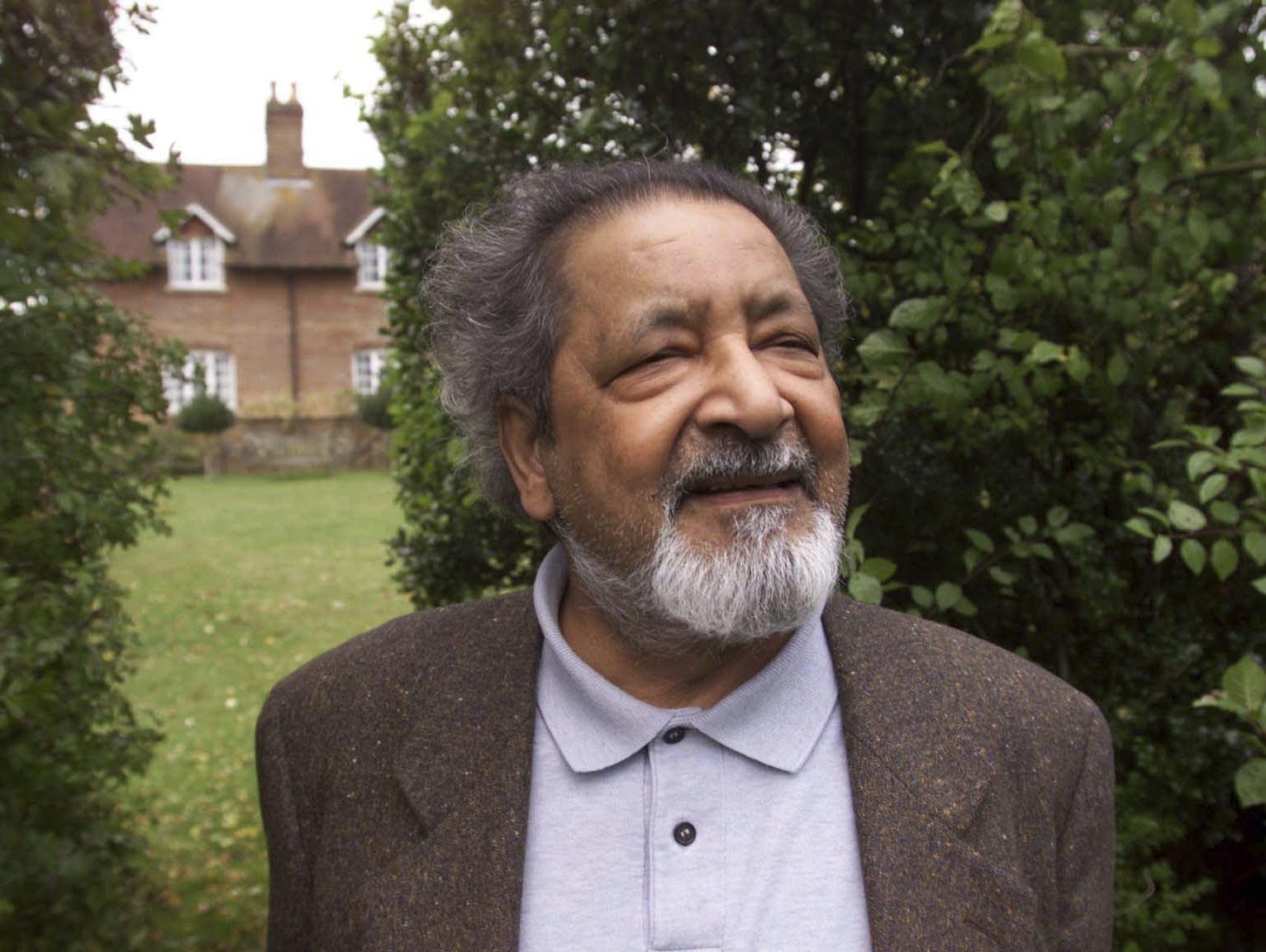 Нобелевская лекция Видиадхара Найпола (2001)