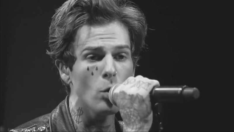 The Neighbourhood - Wiped Out (Live)