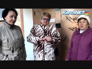 О Юрии Калиниченко, папе Наташи Калиниченко, которая потеряла ногу во время взрыва и расстрела , соседи хорошо отзываются Керчь