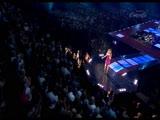 Celine Dion. Taking Chances World Tour 2008