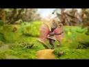Мультфильм Привередливая мышка (Союзмультфильм 2013)