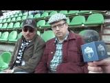 Зоркий ТВ на матче Торпедо (Москва) - Зоркий (Красногорск) 1:0