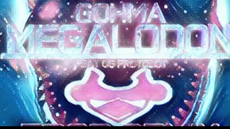 Gohma feat OG Protobot - Megalodon (LARNEL W Trap Remix)