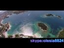 Саранда Албания Острова Ксамиль