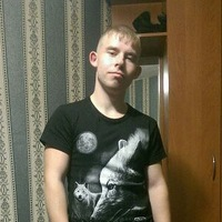 Анкета Viktor Martinov