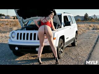 [Mylf] Cassandra Cain - Crotch Rocket Cock Rocker New Porn 2019