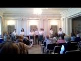 Концерт в Центре Елены Образцовой