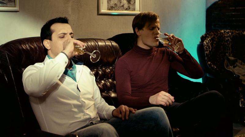 Универ Новая общага 2 сезон 88 серия