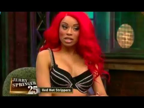 Jerry Springer Show Full Episodes