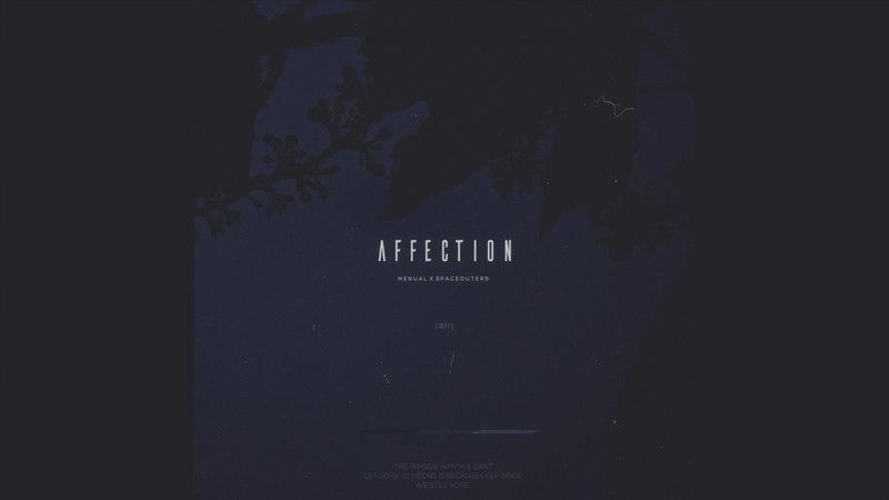 Menual x Spaceouters - 2.22 / Affection / Meadows / Nightscape