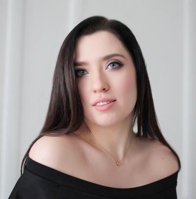 Мария Боброва