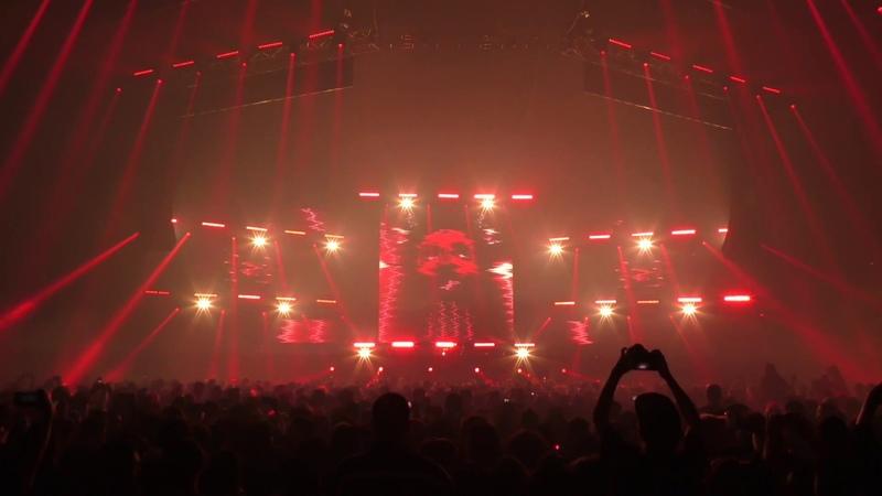 Subculture Melbourne 2018 - Factor B Live HD Set