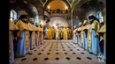 18 листопада Предстоятель очолив Божественну літургію у Києво-Печерській Лаврі