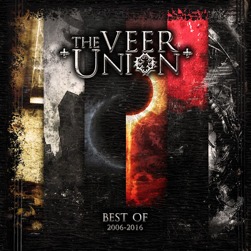 The Veer Union альбом Best of 2006-2016