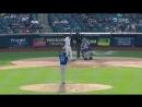 MLB 2018 / RS / Toronto Blue Jays - NY Yankees / Serie 5 / Game 2 ( 2 часть)