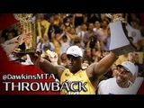 Shaquille O'Neal Full Highlights 2000 Finals G6 vs Pacers - 41 Pts, 12 Rebs, 4 Blks - Finals MVP!