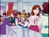 Sailor Moon Ep 01 (DiC Dub) - A Moon Star Is Born