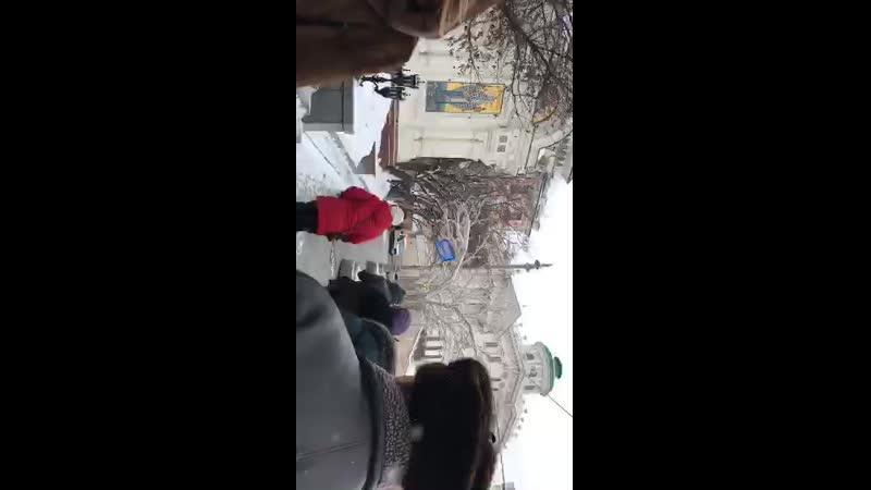 22/02/2019 ПЕРИСКОП 6 серия Продолжение