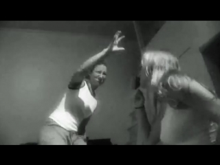 Catfight in Dance Class - long version first rough cut - YouTube