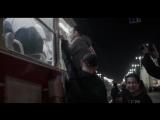 Noize MC спел ИЗ ОКНА трамвая в Екатеринбурге