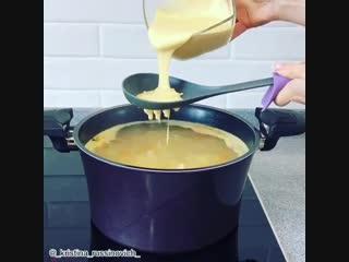«Суп с клёцками»