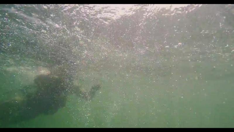 MARSOC Individual Training Course (ITC), Amphibious Portion Marine Raiders