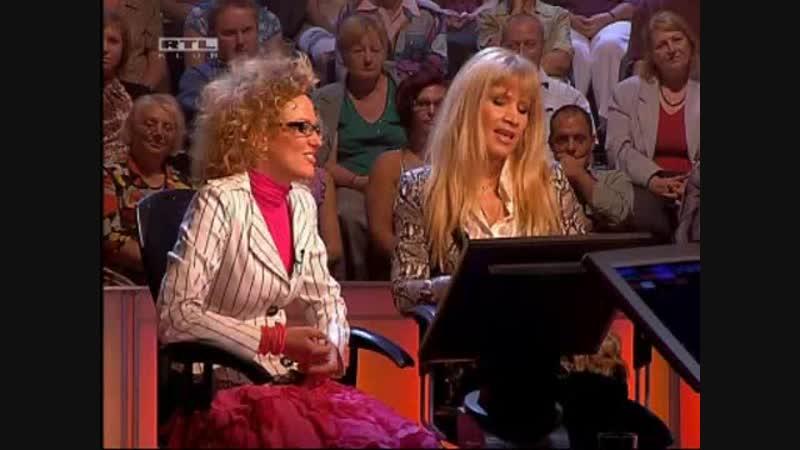 Legyen Ön is milliomos (15.10.2009) Történelmi pillanat először ült kutya a játékos székbe