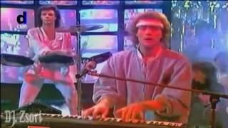 Saphir - I Am Alive (1986) Extended Version