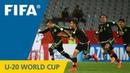 Mexico v. Uruguay - Match Highlights FIFA U-20 World Cup New Zealand 2015