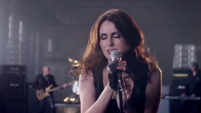 Within Temptation – Faster [ Russian cover ] - На русском - by DivaSveta