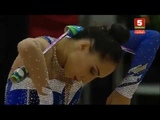 PAZHAVA SALOME Clubs Final World Cup Minsk 2018