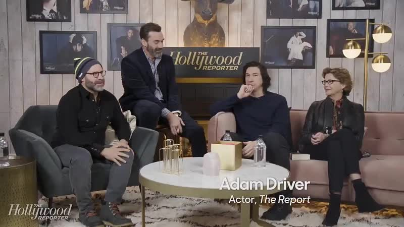 Adam Driver hasnt seen Psycho - The Hollywood Reporter