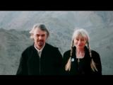 Протоиерей Владимир Вигилянский и Олеся Николаева в программе Аллы Митрофановой