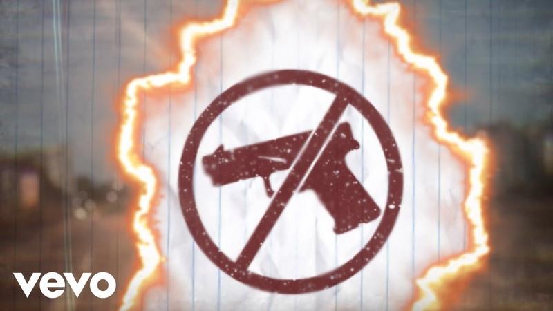 Joe Strummer The Mescaleros - London Is Burning (Official Lyric Video)