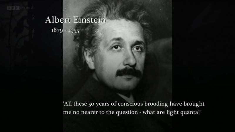 HD Секреты Квантовой Физики . часть 1 Кошмар Эйнштейна .