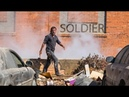The Walking Dead Soldier